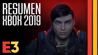 E3 2019: Resumen Xbox 2019