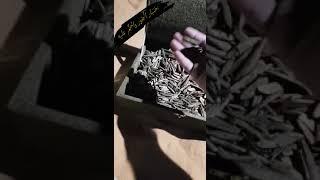 bee682011 v2Movie : (تجربة عملية) هل صحيح أن العود الطبيعي صناعي أوفر ماليا من ...
