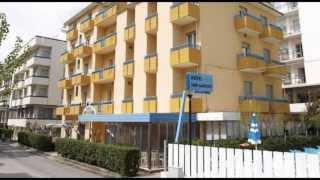 San Marino Hotel, Riccione - Rimini - Italy (HD Tour)