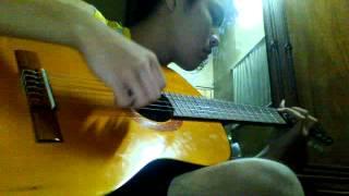 Giấc mơ trưa - guitar solo