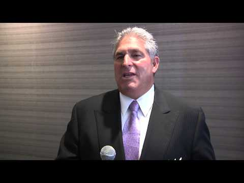 NAMA Fall Conference 2012 — Steven Schussler