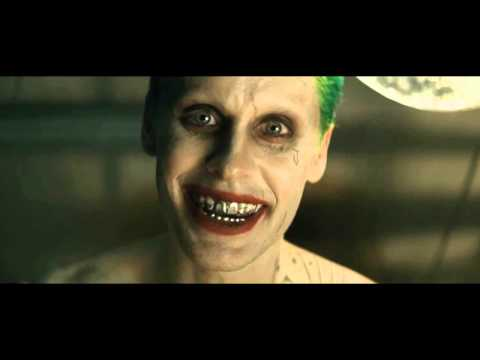 Ringtone Joker 3 Suicide Squad