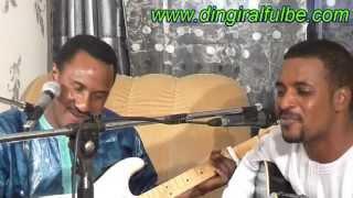 duo Abou Diouba DEH et Mamadou DEME