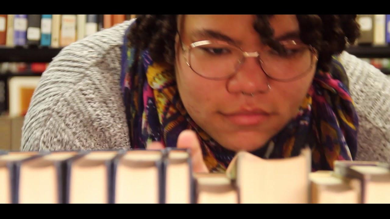 Natalie Vazquez: Demo Reel