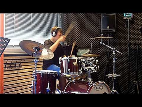 Die Toten Hosen Altes Fieber Drum Cover