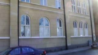 Berzeliusskolan i Norrköping.
