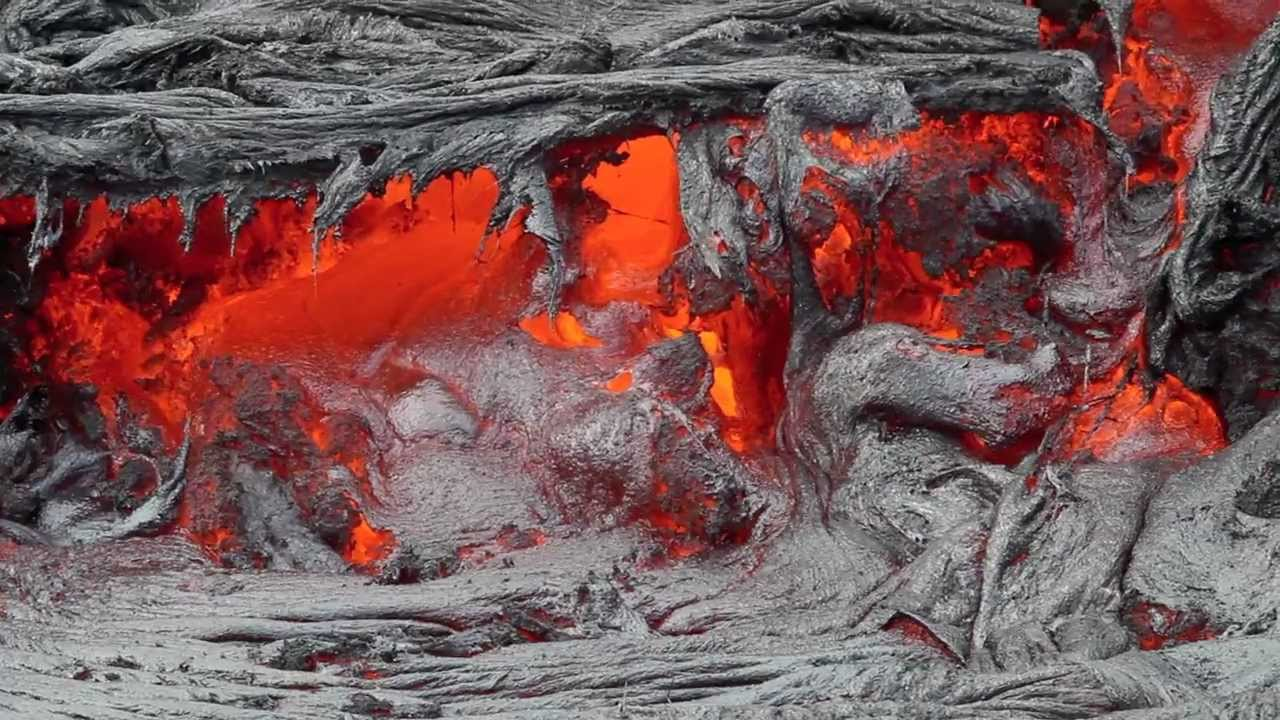 After Royal Gardens Molten Lava Heads 2 Miles To The