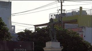 Old San Juan, Puerto Rico - Plaza de San José HD (2013)