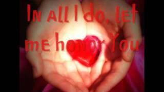 You Are My King (Amazing Love) - Newsboys - lyrics
