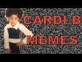 5 Year Old Cardi B Memes Compilation