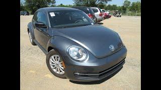 2013 Volkswagen Beetle Coupe 2dr Auto 2.5L Entry PZEV (Topeka, Kansas)
