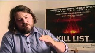 Exclusive Interview - Director Ben Wheatley Talks Kill List