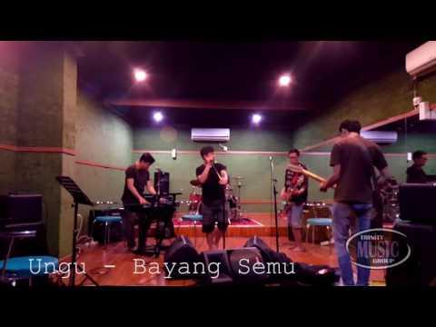 Ungu - Bayang Semu ( COVER VERSION )