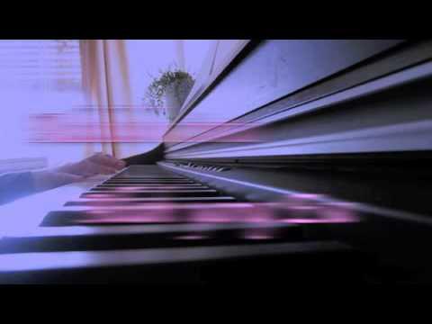 Dia Kekasih Allah~~ Hijjaz~~ Piano Cover