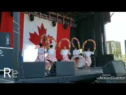 Canada Day 2019 Saskatoon