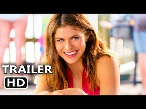 "Thumbnail: BAYWATCH Official ""Baes"" Trailer (2017) Alexandra Daddario, Dwayne Johnson Comedy Movie HD"