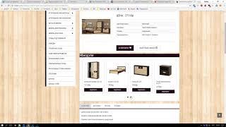видео Интернет-магазин мебели в Екатеринбурге