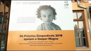 Zimp Solidário 2018 | Gaspar Magno