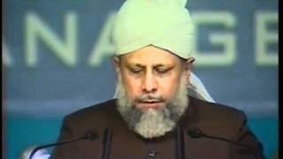 Jalsa Salana Germany 2004, Concluding Address by Hadhrat Mirza Masroor Ahmad, Islam Ahmadiyyat