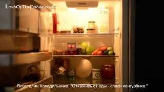 Знакомство с Властелином Холодильника