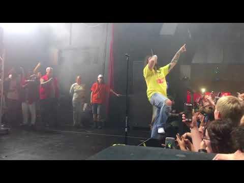 Rockstar- Post Malone ORLANDO,FL