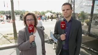 EWTN.TV: Live-Bericht zum Beginn des
