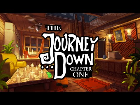The Journey Down: Chapter One - Official Trailer