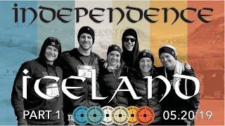 Behind the Scenes: Mayhem Independence // Reykjavik CrossFit Championship Part 1