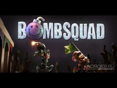 Как играть по сети в BombSquad-(Гайд)#1