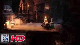 "CGI 3D Fan Trailer HD: ""Tales From the Crypt - Fan Art"" - by Damien Peinoit"