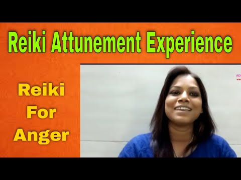 Reiki healing therapy course
