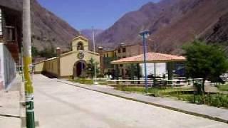 SAN JUAN DE CASTROVIRREYNA-VISTA PANORAMICA
