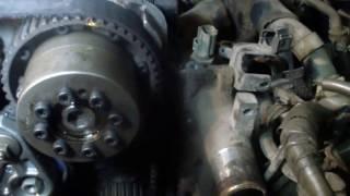 TOYOTA ALTEZZA 3S-GE 2L VVT-men silindir bosh YAMAHA motor ta'mirlash qismi 1 DUAL