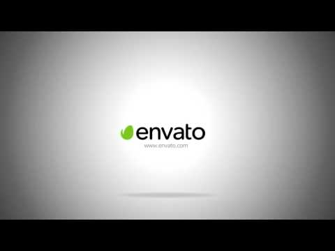 Cubic Fluid Logo Reveal| VideoHive Templates | After Effects Project Files