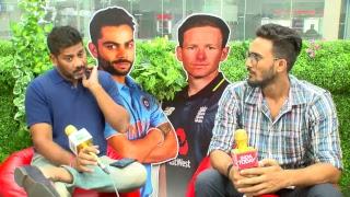 Live: Ind vs Eng, 1st T20I: Now or Never For Virat Kohli | Sports Tak