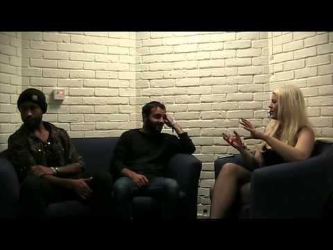 Letlive Interview May 2014