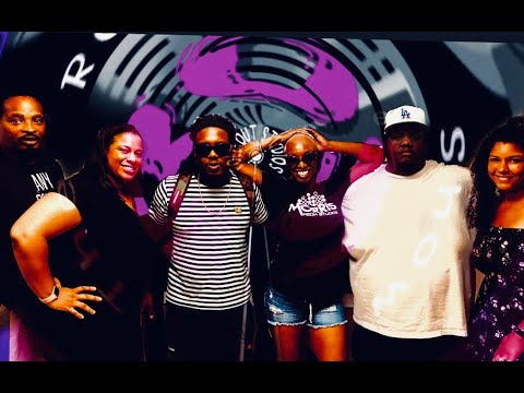 Download Roll Out Show 9-3-19 Talk 2 Me Tuesday Part 2 w/ Speedy, Shelly Rio,  HNS, CP, Precious, Kamira.
