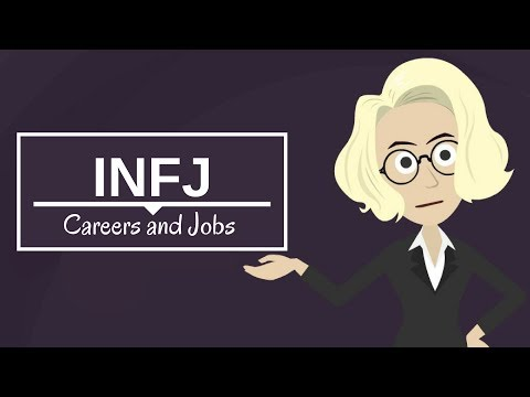 INFJ Careers List, Best Jobs For INFJ Personality Type