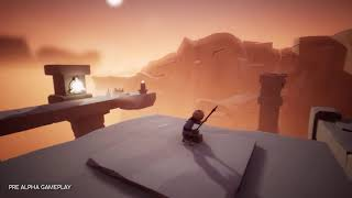 Omno [PC] Gameplay Trailer
