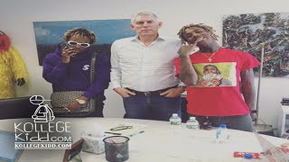Famous Dex Signing With 300 Entertainment?