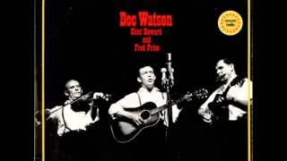 Watch Doc Watson Mountain Dew video