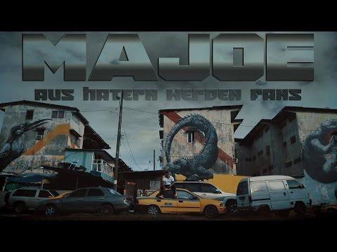 Majoe ✖️► AUS HATERN WERDEN FANS ◄✖️ [ official Video ] prod. by Juh-Dee