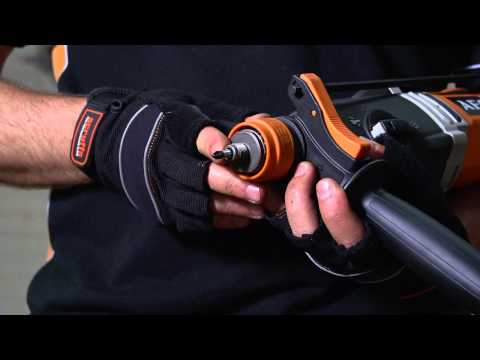 SDS-Plus Combi Hammer - KH28 KE - AEG Powertools