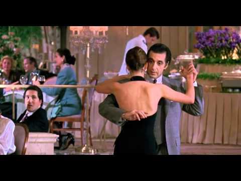 Танго из фильма \