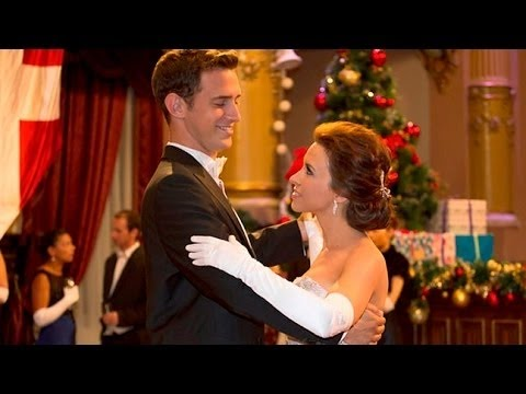 Hallmark Christmas Movie 2016 / A Royal Christmas 2016 / New