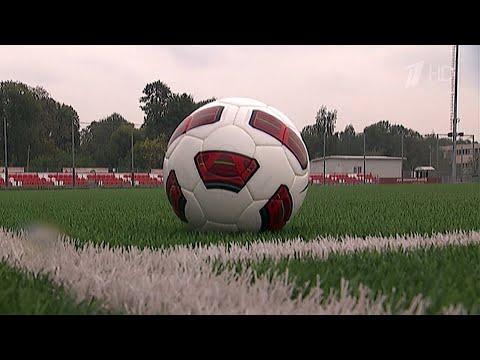 Чемпионат России по футболу возобновится 21 июня.