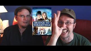 Bridge to Terabithia - Nostalgia  Critic Real Thoughts