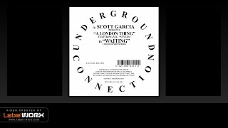 Scott Garcia & Ray Hurley - Waiting (Original Dub Monsters Mix)
