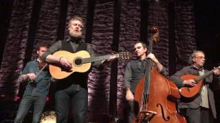 Glen Hansard, So long Marianne (Leonard Cohen tribute)