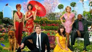 """Candle on the Water"" - Pushing Daisies FULL VERSION"